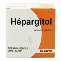 Hepargitol, Poudre Orale En Sachet Bipoche à Saint-Avold