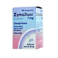 ZYMAFLUOR 1 mg, comprimé à Saint-Avold