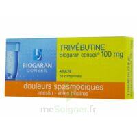 Trimebutine Biogaran Conseil 100 Mg, Comprimé à Saint-Avold