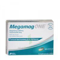megamag one à Saint-Avold