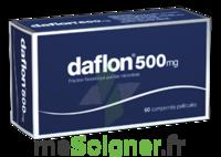 DAFLON 500 mg, comprimé pelliculé à Saint-Avold