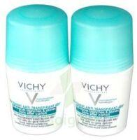 Vichy Déodorant Anti-transpirant Bille Anti-trace Lot à Saint-Avold