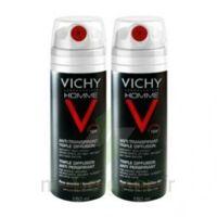 VICHY ANTI-TRANSPIRANT Homme aerosol LOT à Saint-Avold