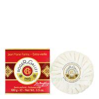 Roger Gallet Savon Frais Parfumé Jean-marie Farina Boîte Carton à Saint-Avold