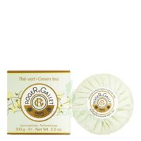 Roger Gallet Savon Frais Parfumée Thé Vert Boîte Carton à Saint-Avold