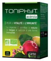 Toniphyt Acerola