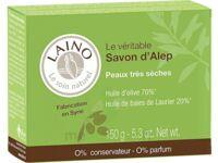 Laino Le Veritable Savon D'alep 150g à Saint-Avold