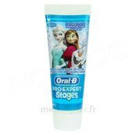 Oral B Pro Expert Stages Enfant 75ml à Saint-Avold
