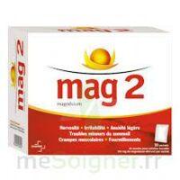 MAG 2, poudre pour solution buvable en sachet à Saint-Avold