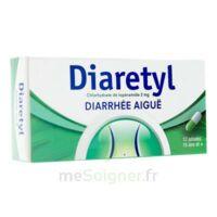 DIARETYL 2 mg, gélule à Saint-Avold