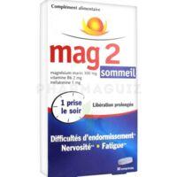 MAG2 SOMMEIL 30 CPR à Saint-Avold