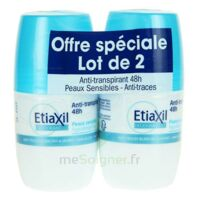 ETIAXIL DEO 48H ROLL-ON LOT 2 à Saint-Avold