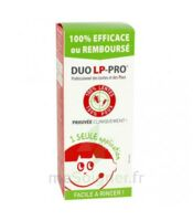 Duo LP-Pro Lotion radicale poux et lentes 150ml à Saint-Avold