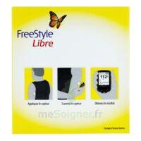 Freestyle Libre Lecteur De Glycémie à Saint-Avold