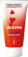 Akileïne Crème réchauffement pieds froids 75ml à Saint-Avold