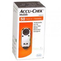 Accu-Chek mobile à Saint-Avold
