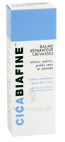 CICABIAFINE BAUME REPARATEUR CREVASSES 50ML à Saint-Avold