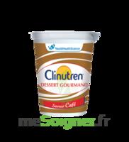 CLINUTREN DESSERT GOURMAND Nutriment café 4Cups/200g à Saint-Avold