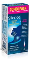 SILENCE COMBI PACK  anti-ronflement à Saint-Avold