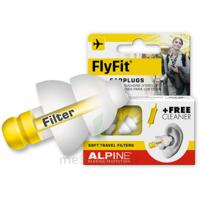 Bouchons D'oreille Flyfit Alpine