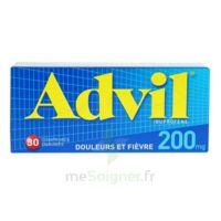 ADVIL 200 mg, comprimé enrobé B/30 à Saint-Avold