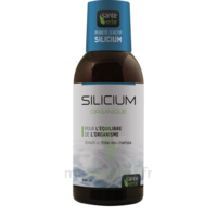 Santé Verte Silicium Solution buvable Fl/500ml à Saint-Avold