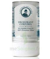 GRAVIER déodorant pierre d'alun bio certifié 115g à Saint-Avold