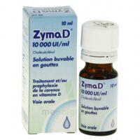 ZYMAD 10 000 UI/ml, solution buvable en gouttes à Saint-Avold