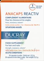 Anacaps Reactiv Caps 3*B/30 à Saint-Avold