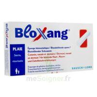 BLOXANG Eponge de gélatine stérile hémostatique B/5 à Saint-Avold