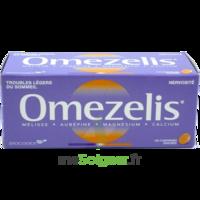 Omezelis, Comprimé Enrobé T/120 à Saint-Avold