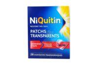 Niquitin 7 Mg/24 Heures, Dispositif Transdermique B/28 à Saint-Avold