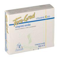 Fero-grad Vitamine C 500, Comprimé Enrobé à Saint-Avold