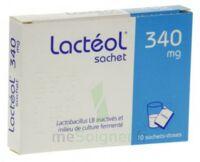LACTEOL 340 mg, poudre pour suspension buvable en sachet-dose à Saint-Avold