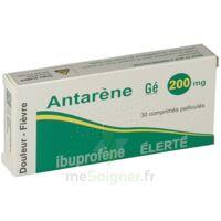 ANTARENE 200 mg, comprimé pelliculé à Saint-Avold