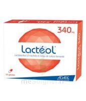 Lacteol 340 Mg, 10 Gélules à Saint-Avold