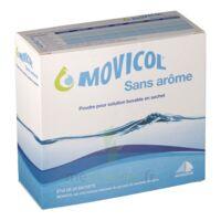 MOVICOL SANS AROME, poudre pour solution buvable en sachet à Saint-Avold