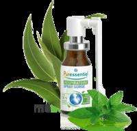 Puressentiel Respiratoire Spray Gorge Respiratoire - 15 ml à Saint-Avold