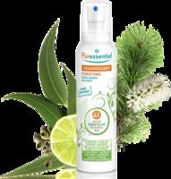 Puressentiel Assainissant Spray Aérien Assainissant aux 41 Huiles Essentielles  - 75 ml à Saint-Avold