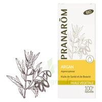 Pranarom Huile Végétale Bio Argan 50ml à Saint-Avold