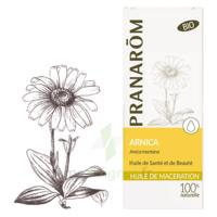 PRANAROM Huile de macération bio Arnica 50ml à Saint-Avold