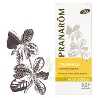 PRANAROM Huile végétale bio Calophylle 50ml à Saint-Avold