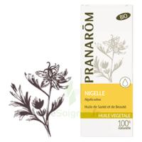 Pranarom Huile Végétale Bio Nigelle 50ml à Saint-Avold