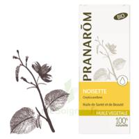 PRANAROM Huile végétale bio Noisette 50ml à Saint-Avold