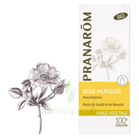 PRANAROM Huile végétale Rose musquée 50ml à Saint-Avold