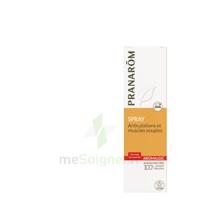 Pranarôm Aromalgic Spray Articulations Muscles à Saint-Avold