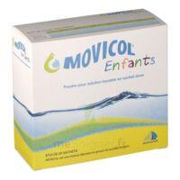 Movicol Enfants, Poudre Pour Solution Buvable En Sachet-dose à Saint-Avold