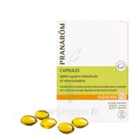 Pranarom Oleocaps 2 Caps Confort Gastro-intestinal à Saint-Avold