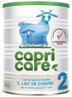 Capricare 2eme Age Lait Poudre De Chèvre Entier 800g à Saint-Avold