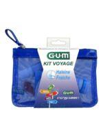 Gum Kit Voyage Haleine Fraîche à Saint-Avold